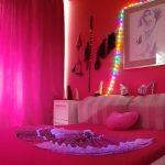 zimmer rosa